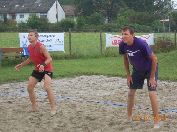 Beachvolleyball Ulm Wiblingen