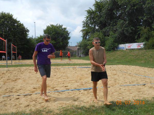Beachvolleyball Vfb Ulm