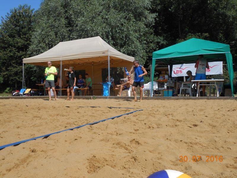 Beachvolleyball Ulm