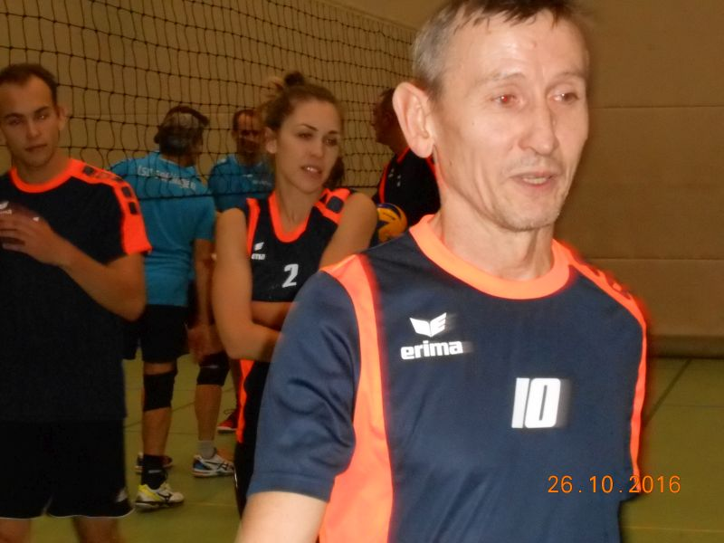 Volleyball Ulm