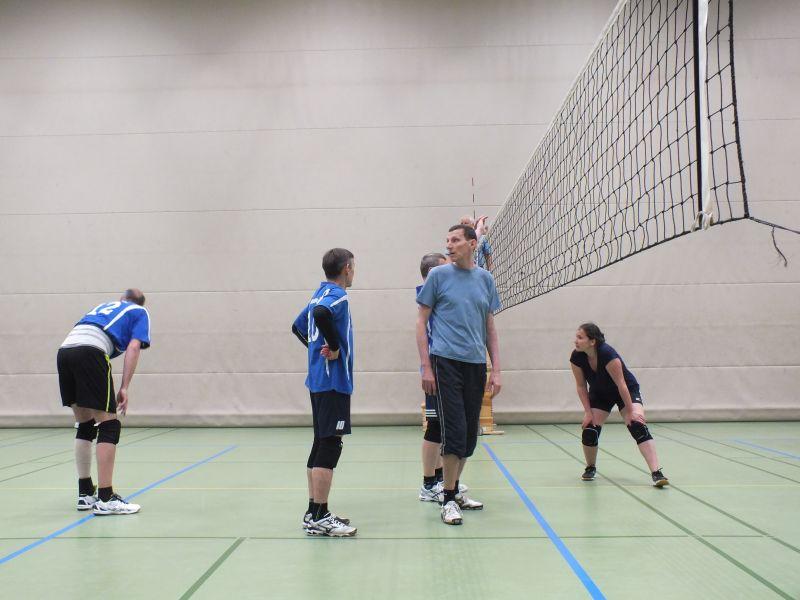 Volleyball Ulm