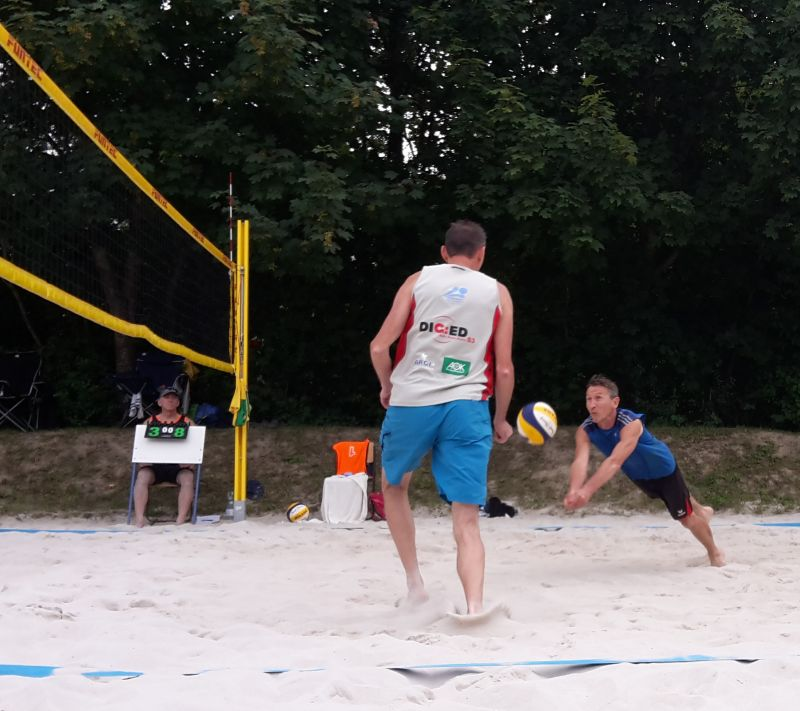 Volleyball Ulm Wiblingen